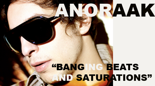 Anoraak Album Review (1)
