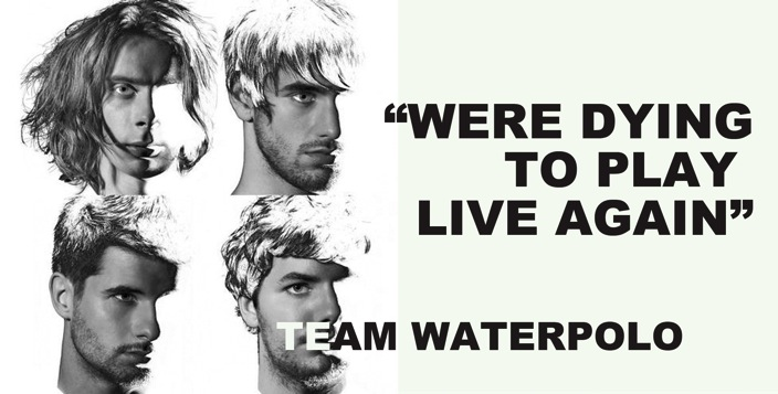 Team Waterpolo