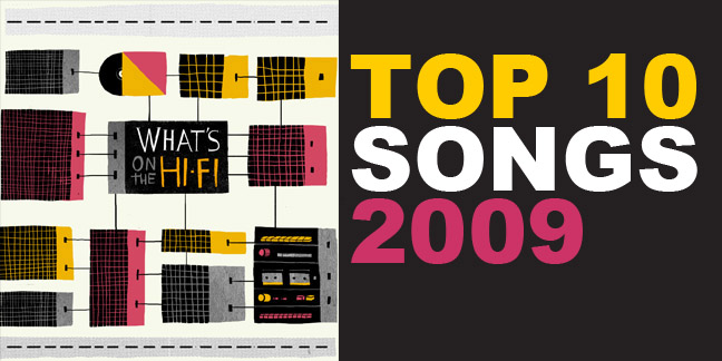 Top 20 Songs 2009