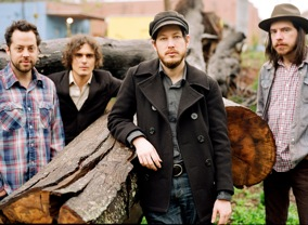 Vetiver Band