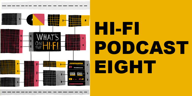 WOTHF PODCAST eight