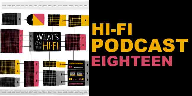 WOTHF PODCAST Eighteen