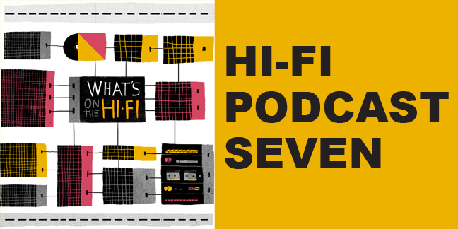 WOTHF PODCAST SEVEN
