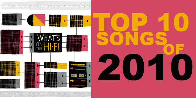 WOTHF TOP TEN 2010